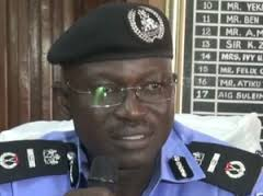 New IGP:  There's no misappropriation of  police fund