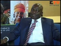 Alex Otti, Diamond Bank MD, debunks report on his governorship ambition