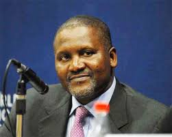 Dangote Cement invests $250m in coal power plants
