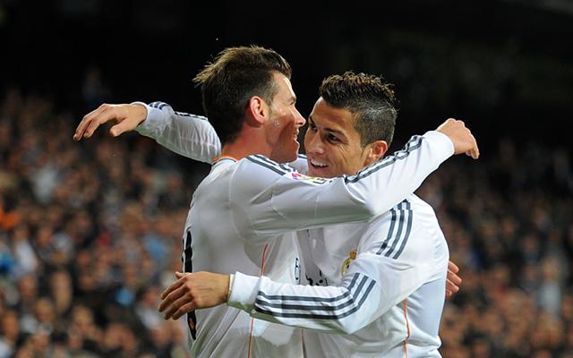 Moyes: I wanted Ronaldo, Bale & Fabregas at Manchester United