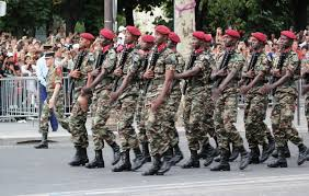 Cameroon soldiers kill 30 Boko Haram militants who attacked 480 Nigerian Soldiers