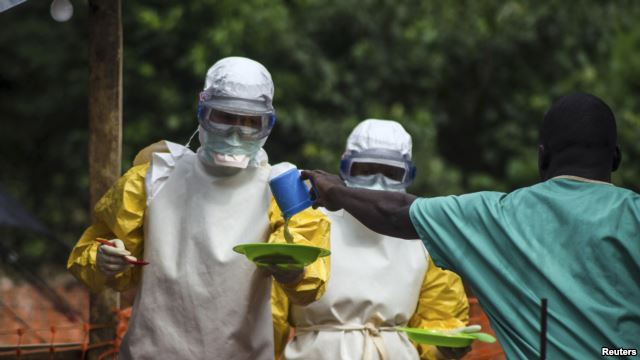 WHO: Ebola Outbreak 'Vastly Underestimated'