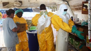 Forbes: The complicated fight against Ebola