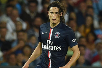 Arsenal reportedly tracking Edison Cavani