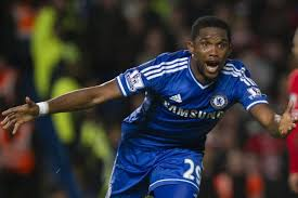 Liverpool considering move for Eto'o