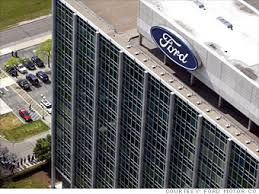Why Ford may not establish factory in Nigeria yet: President