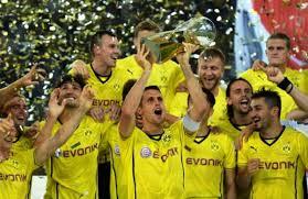 Borussia Dortmund beats Bayern Munich 2-0 in German Super Cup