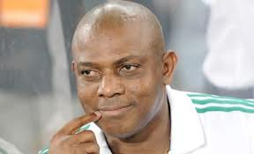 NFF expects Stephen Keshi to sign contract 'in a matter of days'