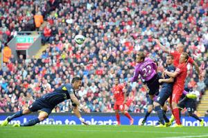 Sterling, Sturridge scoore to s ee Liverpool past Southampton