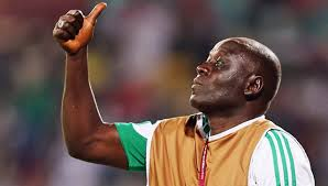 Nigeria U-20  walkover Lesotho who stayed away on Ebola fear to qualify for 2015 AYC
