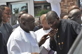 1000 bishops, pastors make another futile attempt to reconcile Jonathan, Obasanjo