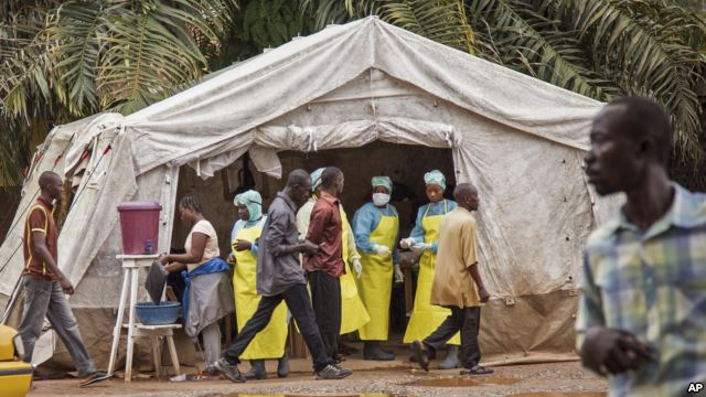 Liberia: US authorities allow use of experimental ebola drug