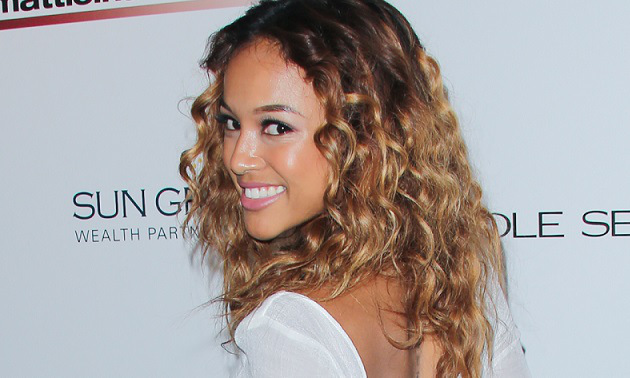Karrueche Tran pleads for mercy while apologizing for blue Ivy joke