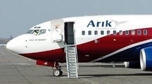 Ebola: Arik Air resumes flights to Banjul from Wednesday