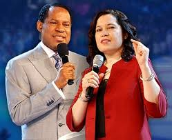 Pastor Oyakhilome replies his estranged wife