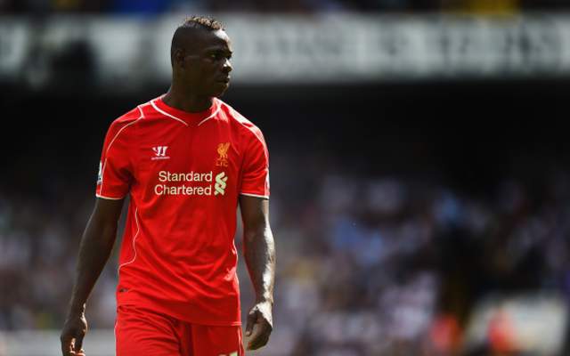 New Mario Balotelli haircut features Liverpool FC tribute