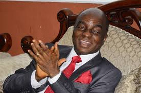 Oyedepo: I think that Nigeria is about experiencing a change