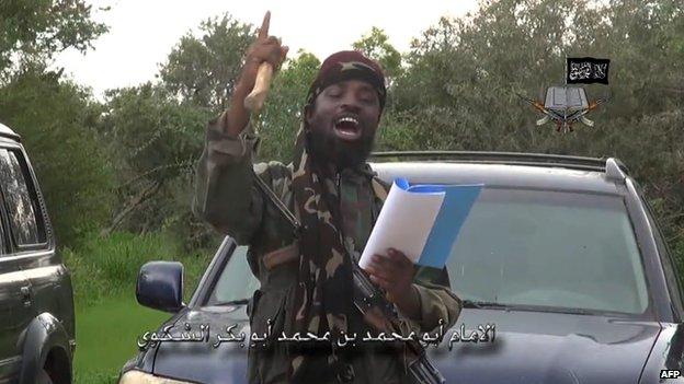 Students, residents arrest fleeing Boko Haram militant in Yobe school attack