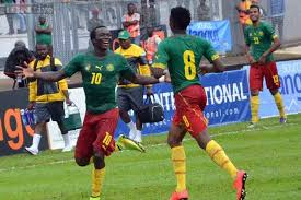 AFCON 2015 qualifier: Cameroon beat Ivory Coast 4-1