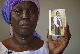 Report: Boko Haram members are now marrying abducted Chibok girls