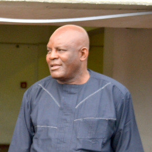 LMC suspends Christian Chukwu from NPFL activities