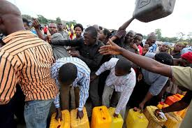 Depot owners identify products diversion as reason for kerosene scarcity
