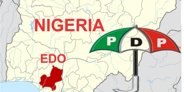 2015: We'll field our best team – Edo PDP