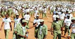 Corps member drowns while taking selfie