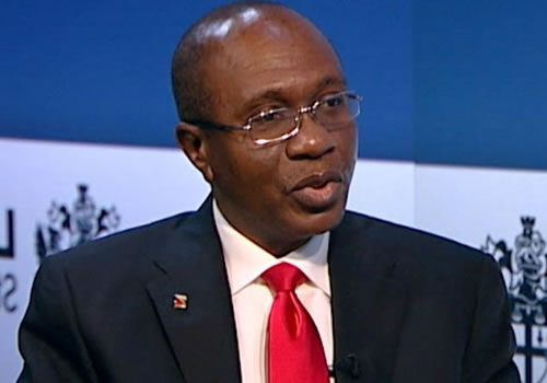 CBN may bar sale of forex for imported goods already manufactured in Nigeria