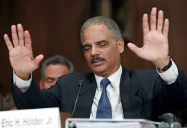 Eric Holder to resign as  President Obama's attorney general