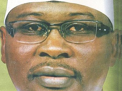 Fintiri wins Adamawa PDP governorship primary