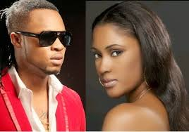 Flavour  welcomes first child with Sandra Okagbue
