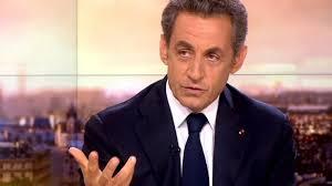 France: Ex-President Sarkozy's Corruption Case 'Suspended'