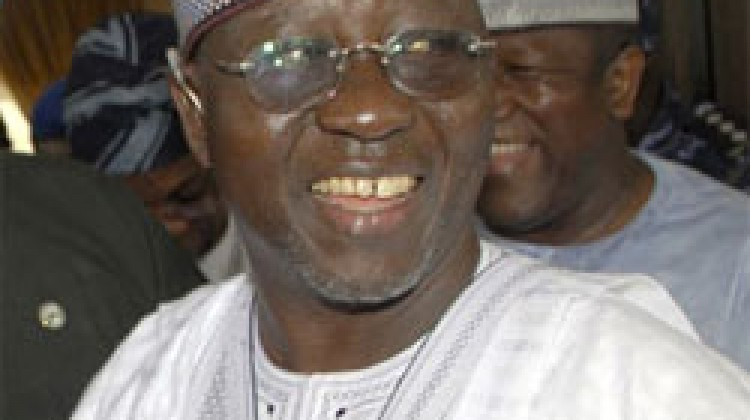 Nasarawa Assembly denies fresh plan against Al-Makura