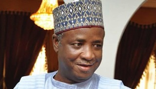 Wamakko Calls For Support To Security Agencies