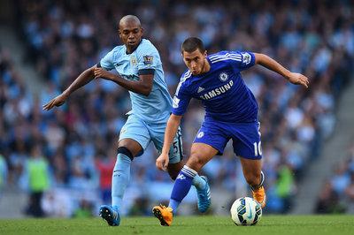 Mourinho ranks Eden Hazard above Cristiano Ranoldo