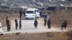 ISIS-linked Algerian jihadists behead kidnapped Frenchman – report