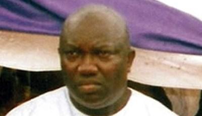 Enugu guber race 2015: Why  Ugwuanyi was chosen