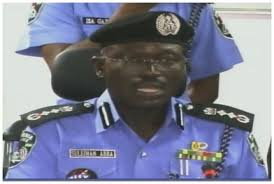 Lagos, 20 others get new commissioner of police