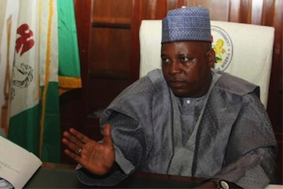 Borno to distribute 500 buses to NURTW members