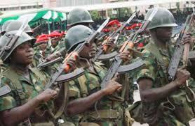 Military battles to keep  Boko Haram militants away from Maiduguri