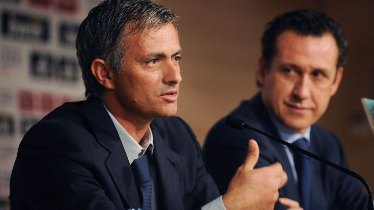 Real Madrid legend Jorge Valdano lashes out at Jose Mourinho