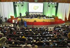 Jonathan constitutes Confab Report Implementation Committee