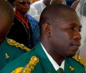 Obasanjo's son shot in Mubi by Boko Haram