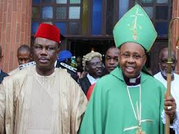 Obiano urges peaceful co-existence among Nigerians