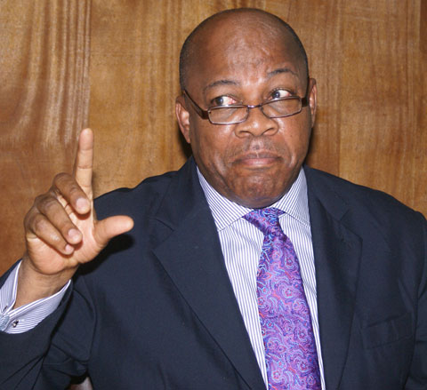 Buhari is bereft of basic understanding of how to run government:  Agbakoba