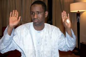 Adamawa governorship poll: Ribadu, seven others step down