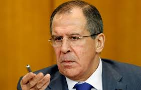 West only now fighting Islamic State extremists, after previously  sponsoring them – Lavrov