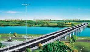 Construction work on Second Niger Bridge to begin before year end