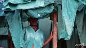 Sierra Leone plans three-day shutdown to stall Ebola